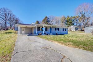 4244 Parr RD, Salem, VA 24153