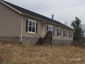 404 Ridgelake RD, Goodview, VA 24095