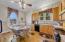 Entry level Kitchen