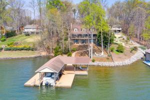 16104 Smith Mountain Lake PKWY, Huddleston, VA 24104