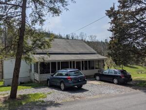 14817 Craig Creek RD, Eagle Rock, VA 24085