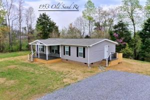 1953 Old Sand RD, Ridgeway, VA 24148