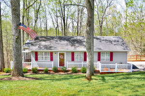275 Old Mill DR, Hardy, VA 24101