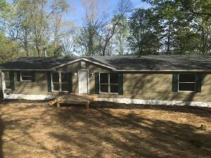 100 Lookout Ridge RD, Blue Ridge, VA 24064