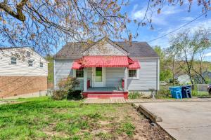 3142 Garden City BLVD SE, Roanoke, VA 24014