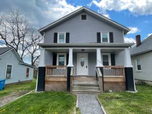 1131 Tompkins AVE SE, Roanoke, VA 24013
