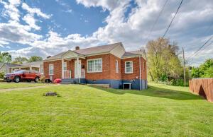 418 Mapleton AVE NE, Roanoke, VA 24012