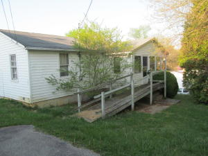 223 E Murray ST, Fincastle, VA 24090