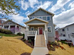 3602 Colonial Green CIR, Roanoke, VA 24018
