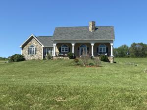 1015 GREEN LEVEL RD, Boones Mill, VA 24065