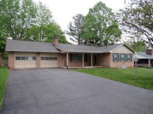 310 Hickory DR, Christiansburg, VA 24073