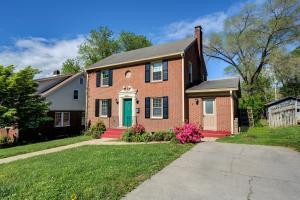 1827 WARRINGTON RD SW, Roanoke, VA 24015