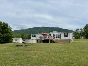 4531 Murrells Gap RD, Montvale, VA 24122