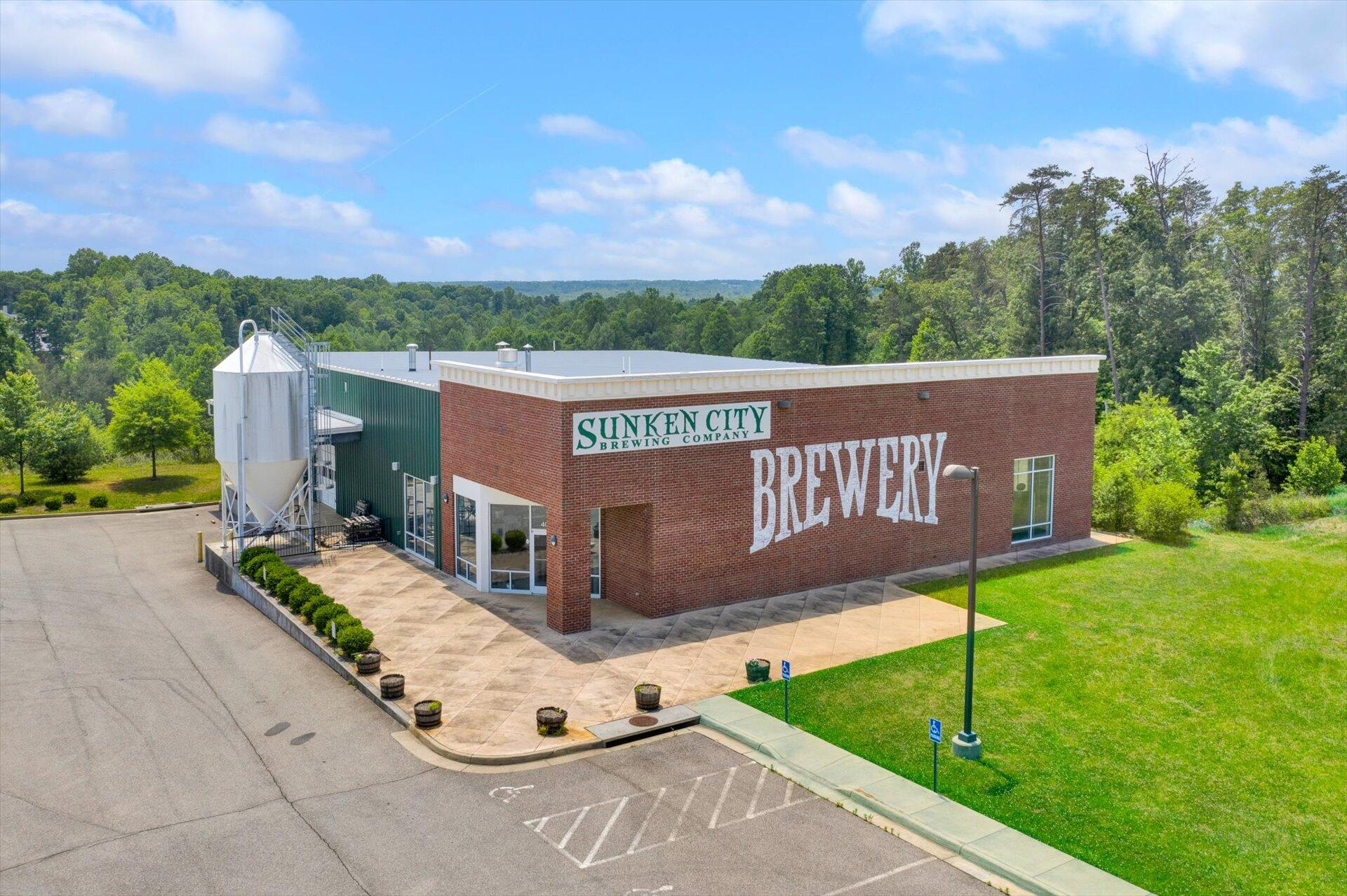 Photo of 40 Brewery DR Hardy VA 24101