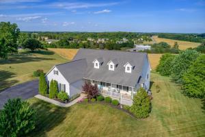 3414 Bonbrook Mill RD, Wirtz, VA 24184
