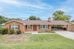 5717 Castle Rock RD, Roanoke, VA 24018