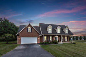 35 Tims Orchard RD, Troutville, VA 24175