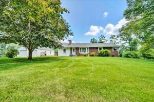 950 Thompson Ridge RD, Ferrum, VA 24088