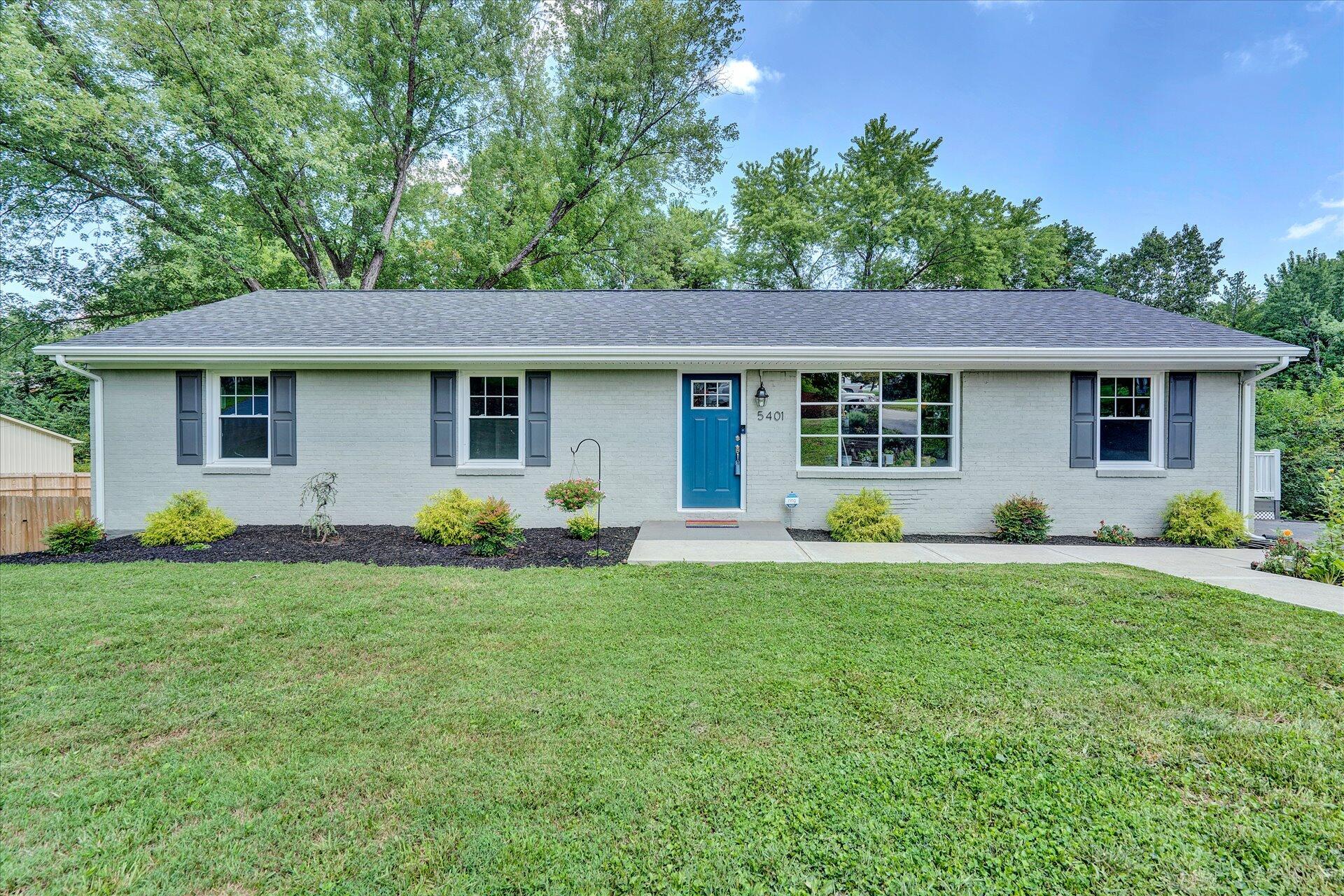 Photo of 5401 Gieser RD Roanoke VA 24018