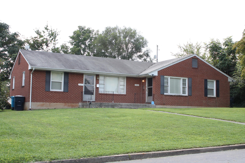 Photo of 3331 Christian AVE Roanoke VA 24012
