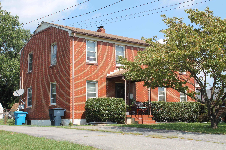 Photo of 502 Fieldale RD Roanoke VA 24012