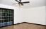 Living room shiplap wall