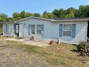 358 Poor Farm RD, Fincastle, VA 24090