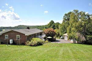 543 Meadow Run RD SE, Copper Hill, VA 24079
