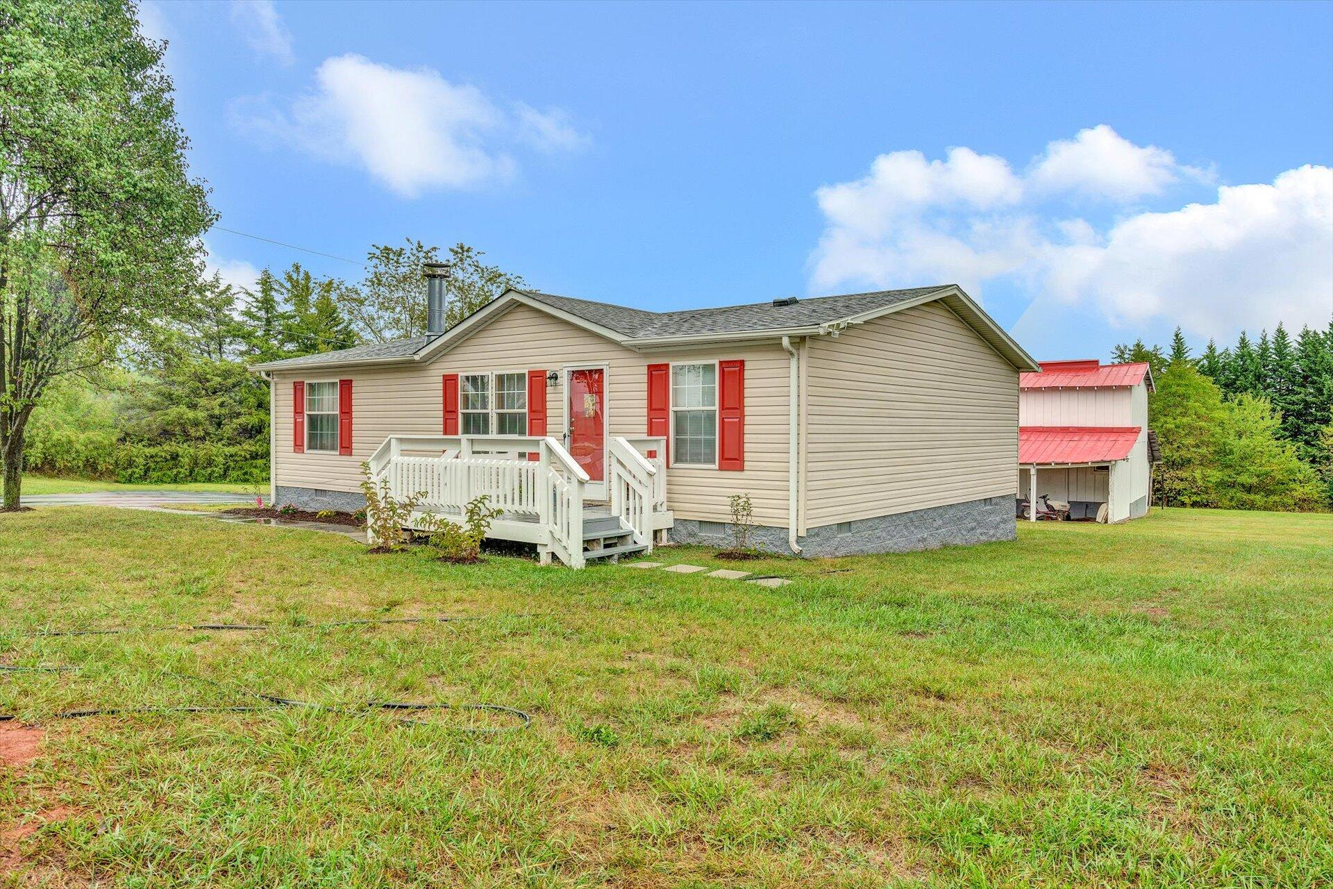 Photo of 540 Lucy Wade RD Rocky Mount VA 24151