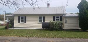 6842 W Lynchburg Salem Tpke, Thaxton, VA 24174