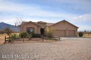 6506 S Y Lightning Ranch Road, Hereford, AZ 85615