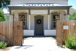 116 & 120 S 2nd St, Bellevue, ID 83313