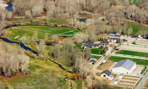 Silver Bell Ranch