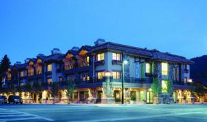 Sun Valley's Luxury Fractional Residence