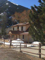 110 E Fork Lane, Unincorporated Blaine County, ID 83333