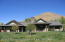 Sun drenched lot with active and passive solar.