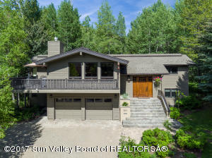 360 S Leadville Ave, Ketchum, ID 83340