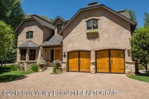 306 Elkhorn Rd, Sun Valley, ID 83353