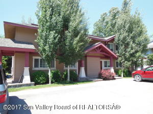 631 E Croy St, Buildings 1, 2 & 3, Hailey, ID 83333
