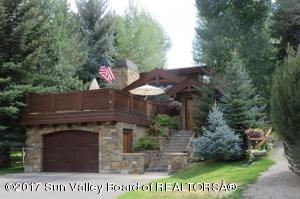 610 S. Leadville Ave, Ketchum, ID 83340