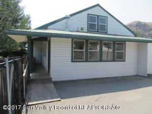 107 W Croy St, Hailey, ID 83333
