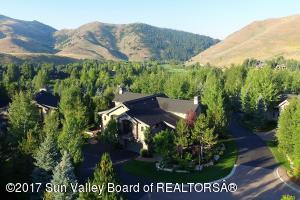 6 Chateau Circle, Sun Valley, ID 83353