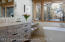 Master Bath detail.