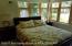 Queen Bedroom #5 (Or Den-Office) Facing River, SE View