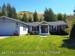 140 Sunrise Ranch Rd, Bellevue, ID 83313