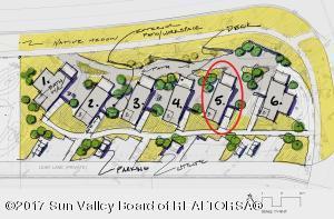 1830 Lear Lane, Unit 5, Hailey, ID 83333