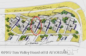 1830 Lear Lane, Unit 3, Hailey, ID 83333