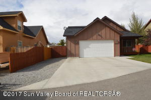 2442 Winterhaven Dr, Hailey, ID 83333