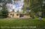 Large back yard with lots of greenery and privacy. 12,000 SF lot (ADU allowed)