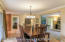 Dining Room - Large and Open